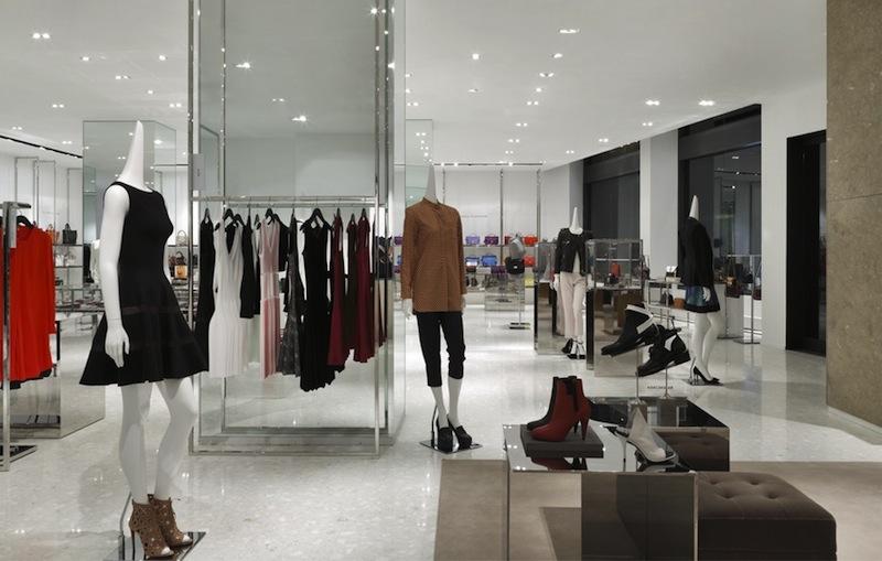 New York Shoe Store Upper West Side