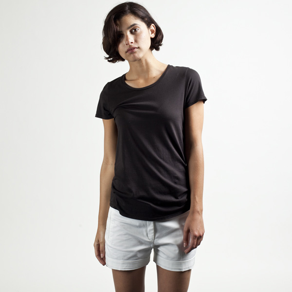 The $15 Ethical Tee That Fits Like A Glove