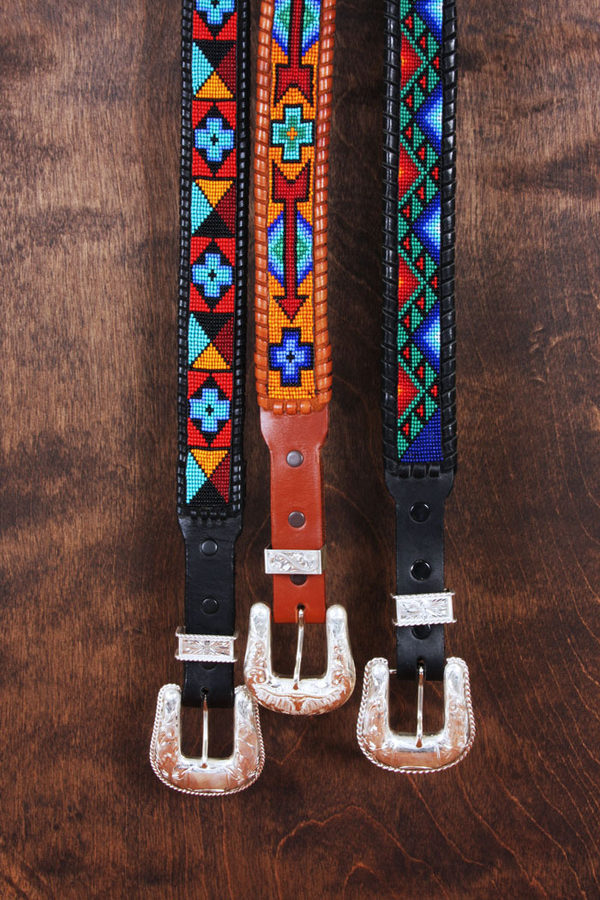 Will Leather Goods' Lone Ranger Capsule Features $2K Belts