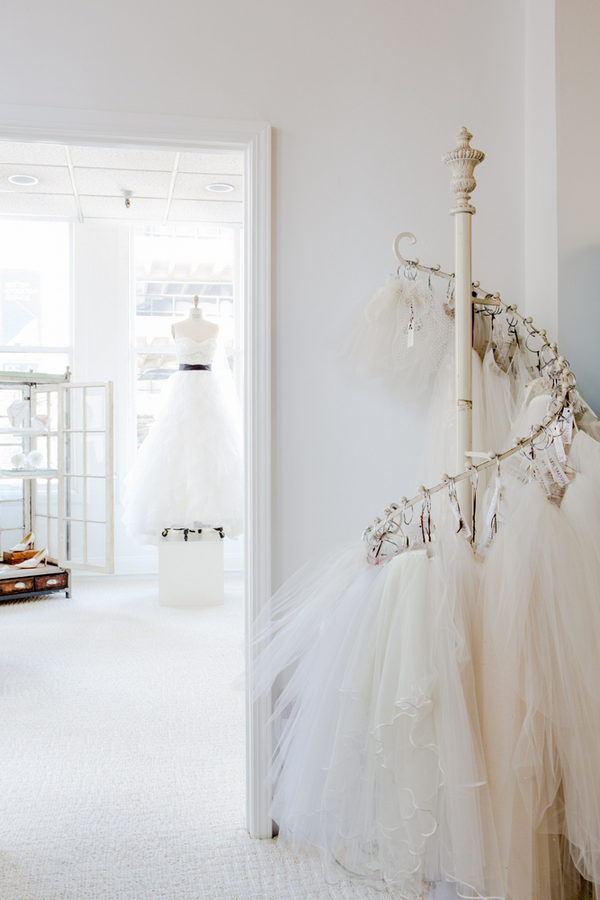 Encore Bridal Owner Swoons For Bespoke Elie Saab And