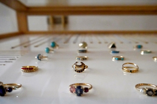 find the perfect piece at these ten nyc jewelry boutiques