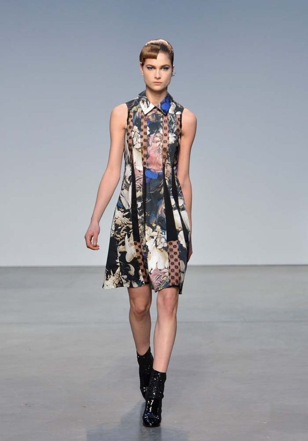 Thakoon Would Like You to Consider Summer for Fall 2013 ...