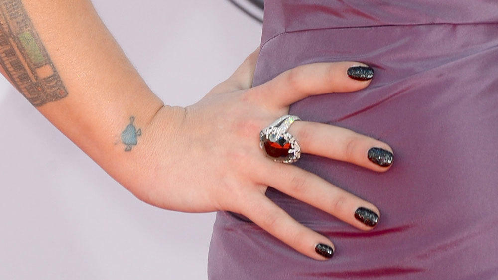 Five of the Most Insanely Expensive Manicures in Nail Art ...