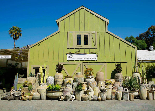 where this pr master shops for succulents in culver city racked la. Black Bedroom Furniture Sets. Home Design Ideas