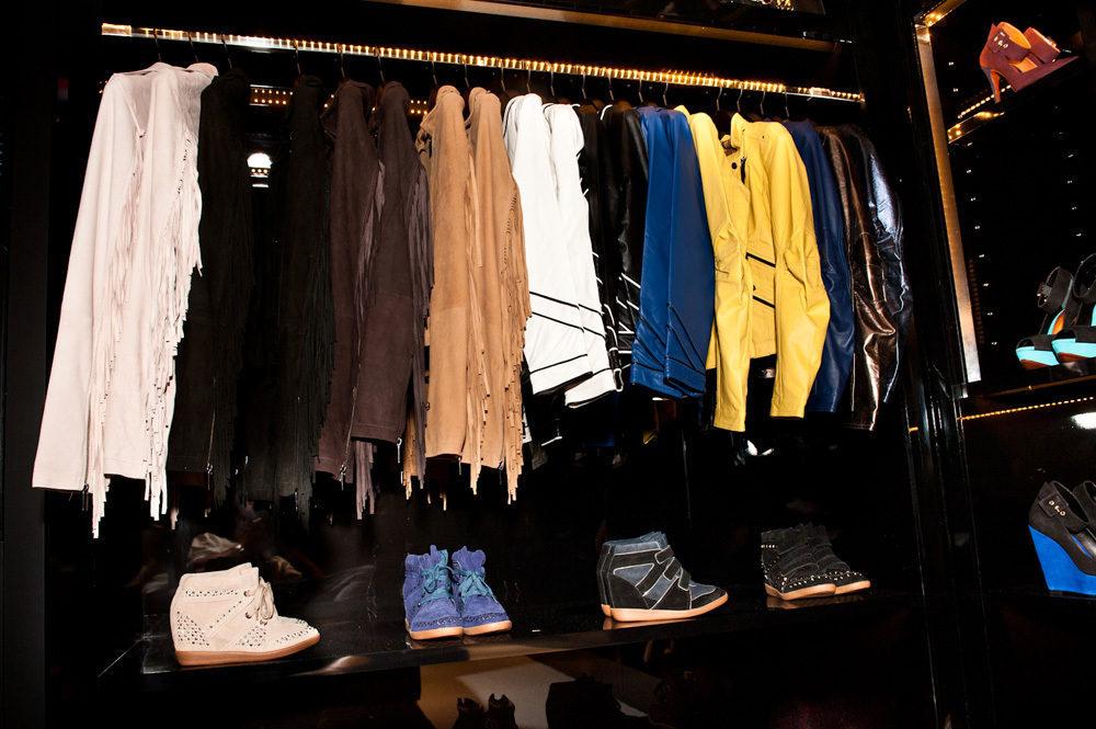 Madison Avenue Brand Shoes