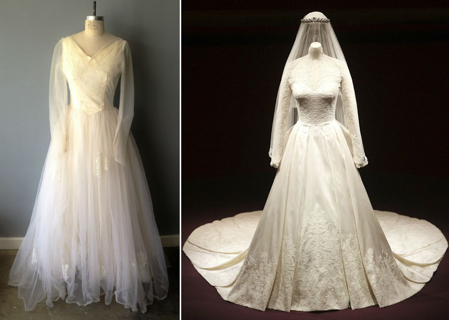 What to know before you shop for a vintage wedding dress for Restoring old wedding dresses