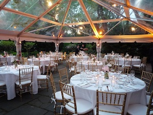 Fun Fact This Lovely Restaurant And Wedding Venue Is Actually An Endeavor Of The Non Profit New York Restoration Project Which Was Founded By
