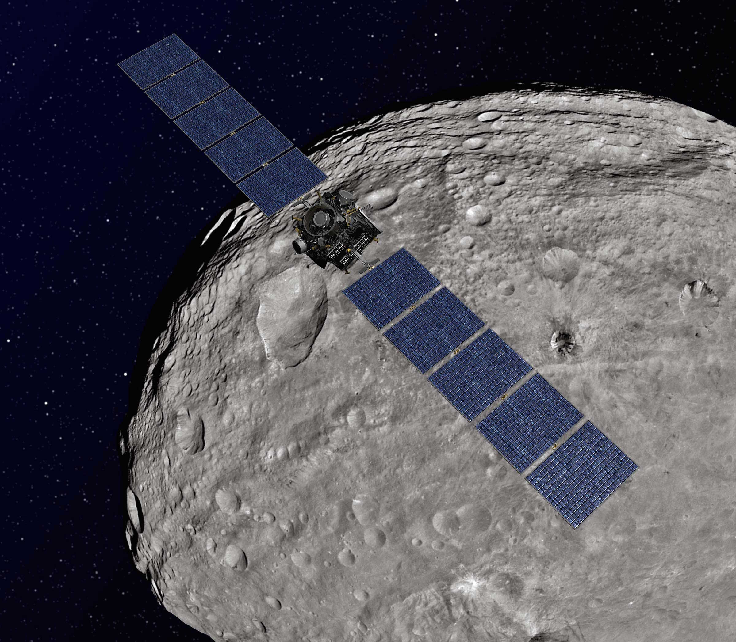 6 reasons why NASA's mission to Ceres is a big deal