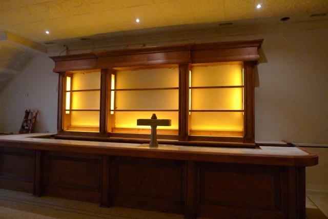Goodbye Pour House Hello Natural Light Touring Stanton