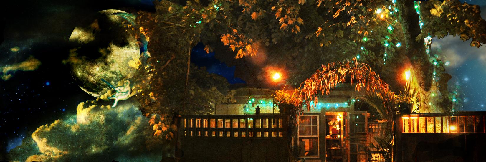 Treehouse Cafe Menu Portland Maine