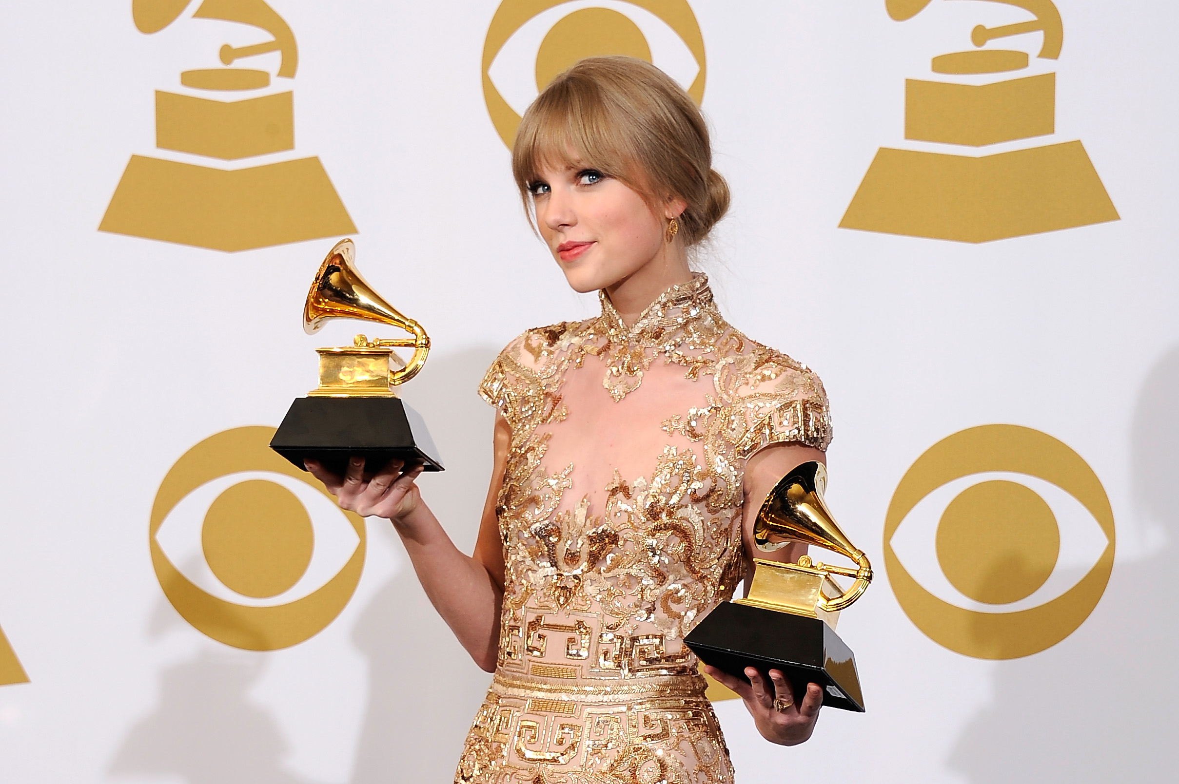 Grammy Award: The Grammy Voting Process Is Completely Ridiculous