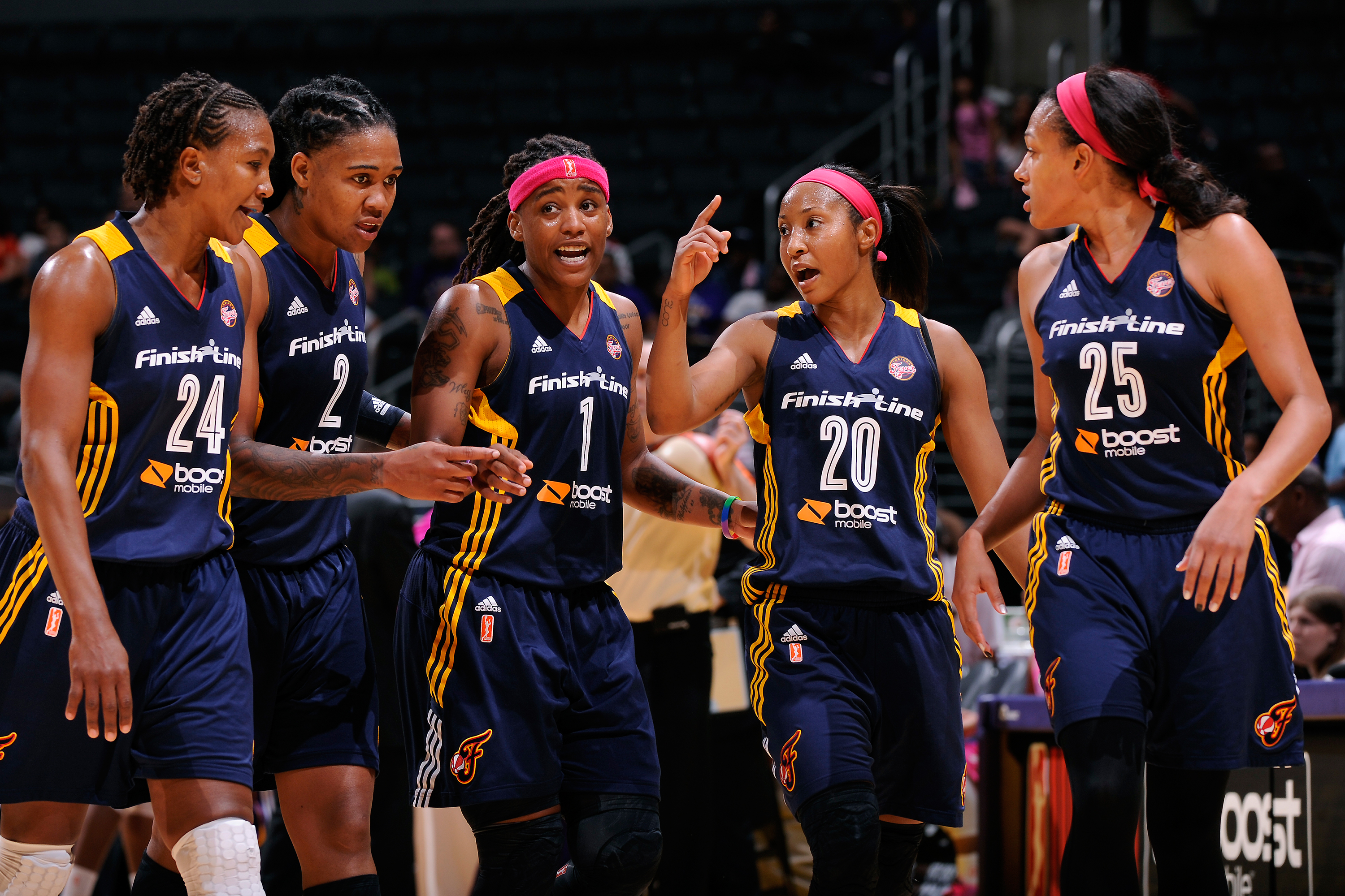 Why WNBA Stars Struggle to Build Personal Brands - Racked