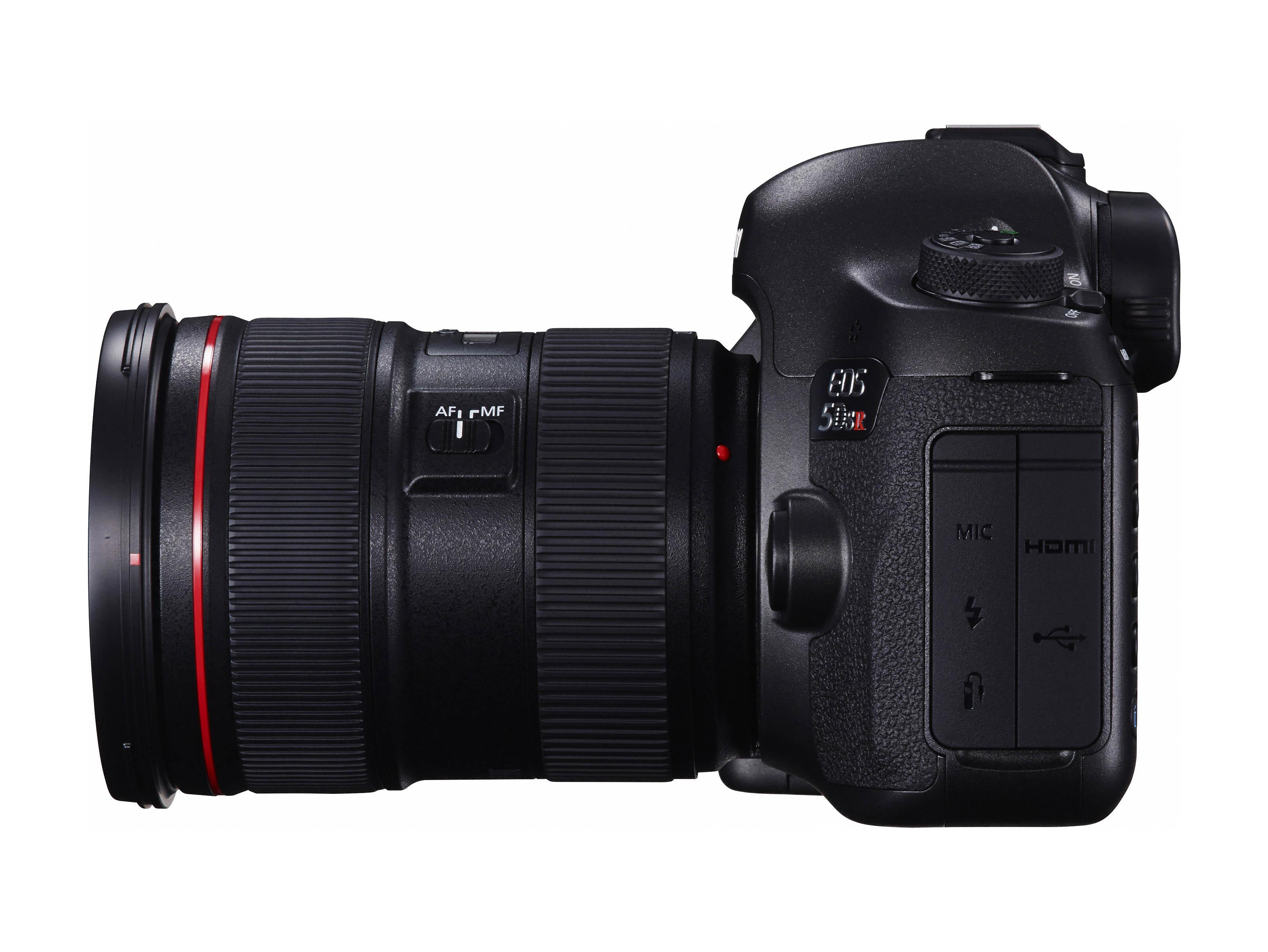 Canon eos r system price
