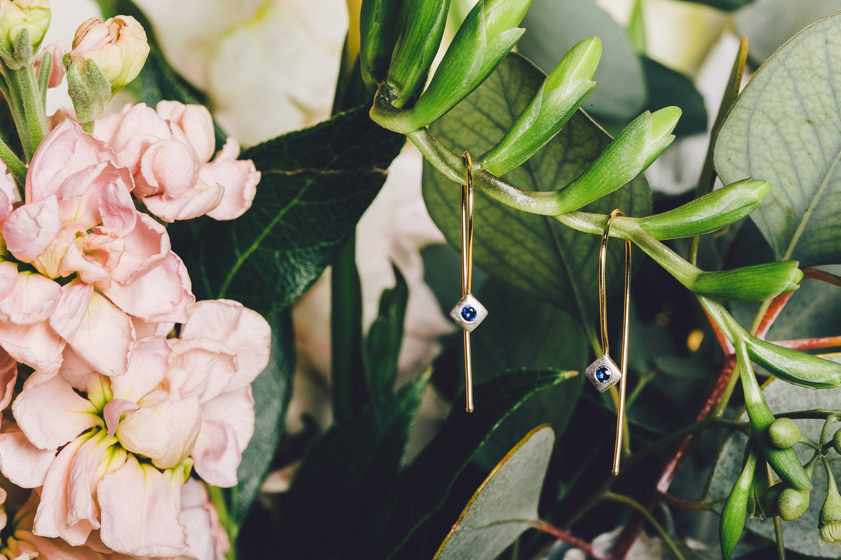 Dreamy Jewelry And Flowers To Buy Yourself For Valentine S