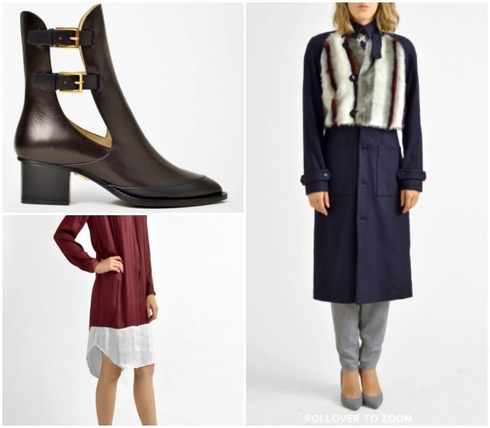 The Best Dresses, Coats, & Shoes at Bird's Super Sale ...