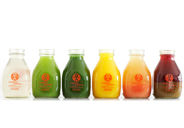 Comparing new york citys juice cleanse packages racked ny packages offered organic avenue cleanses come in four levels easy fast deep and green the first two levels include raw vegan food while the deep level malvernweather Image collections