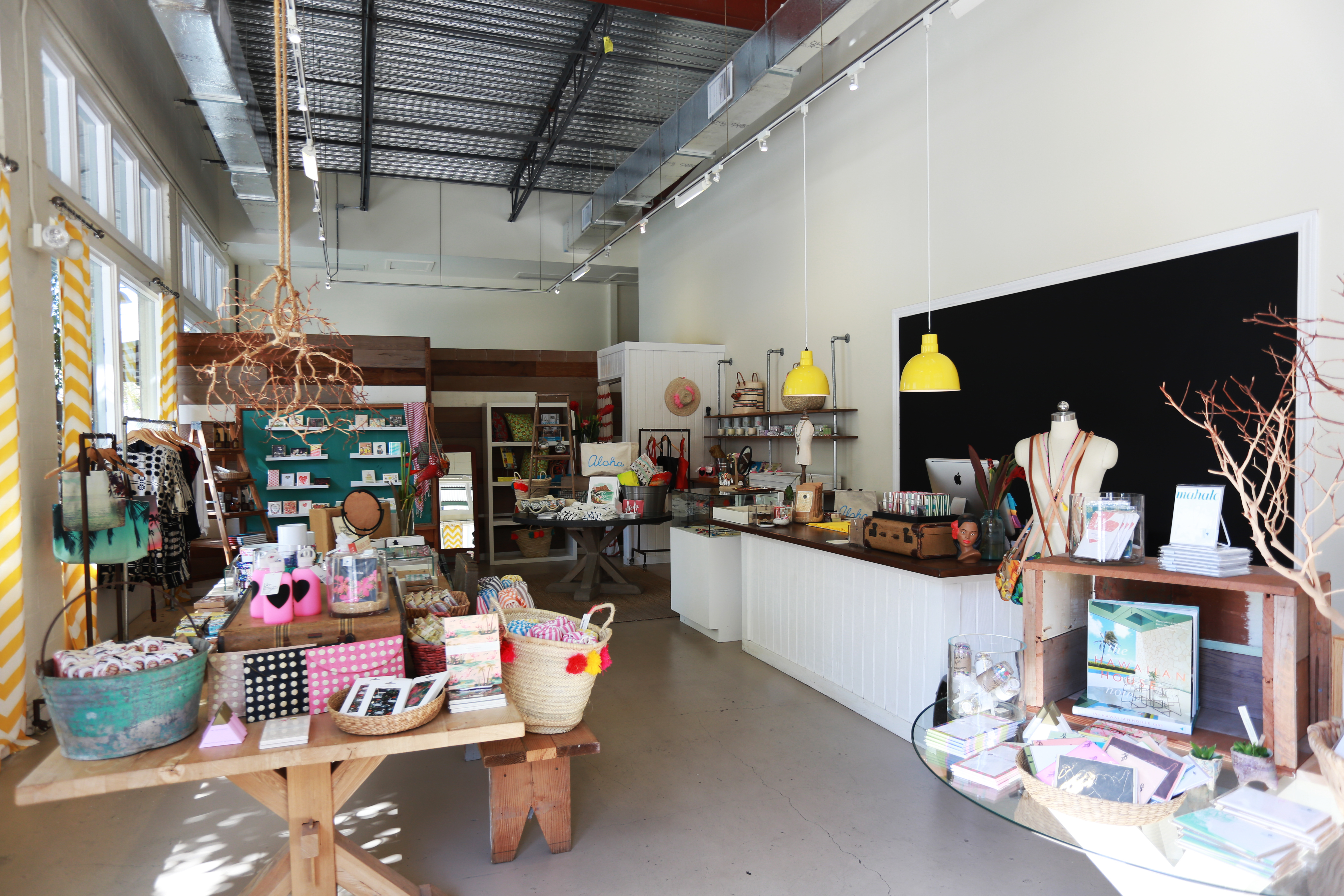 home decor stores honolulu honolulu shopping guide the best boutiques to hit between 11179