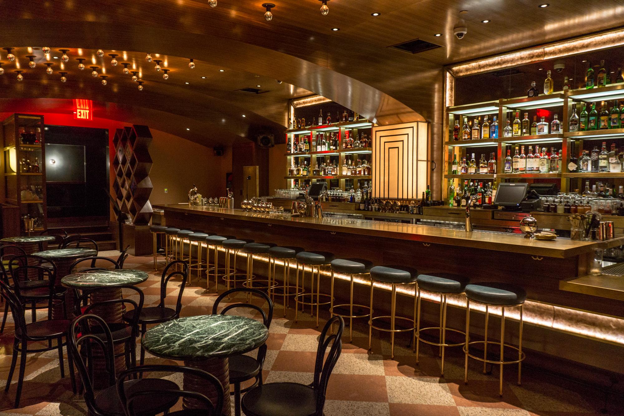 Hottest Bars In Dallas