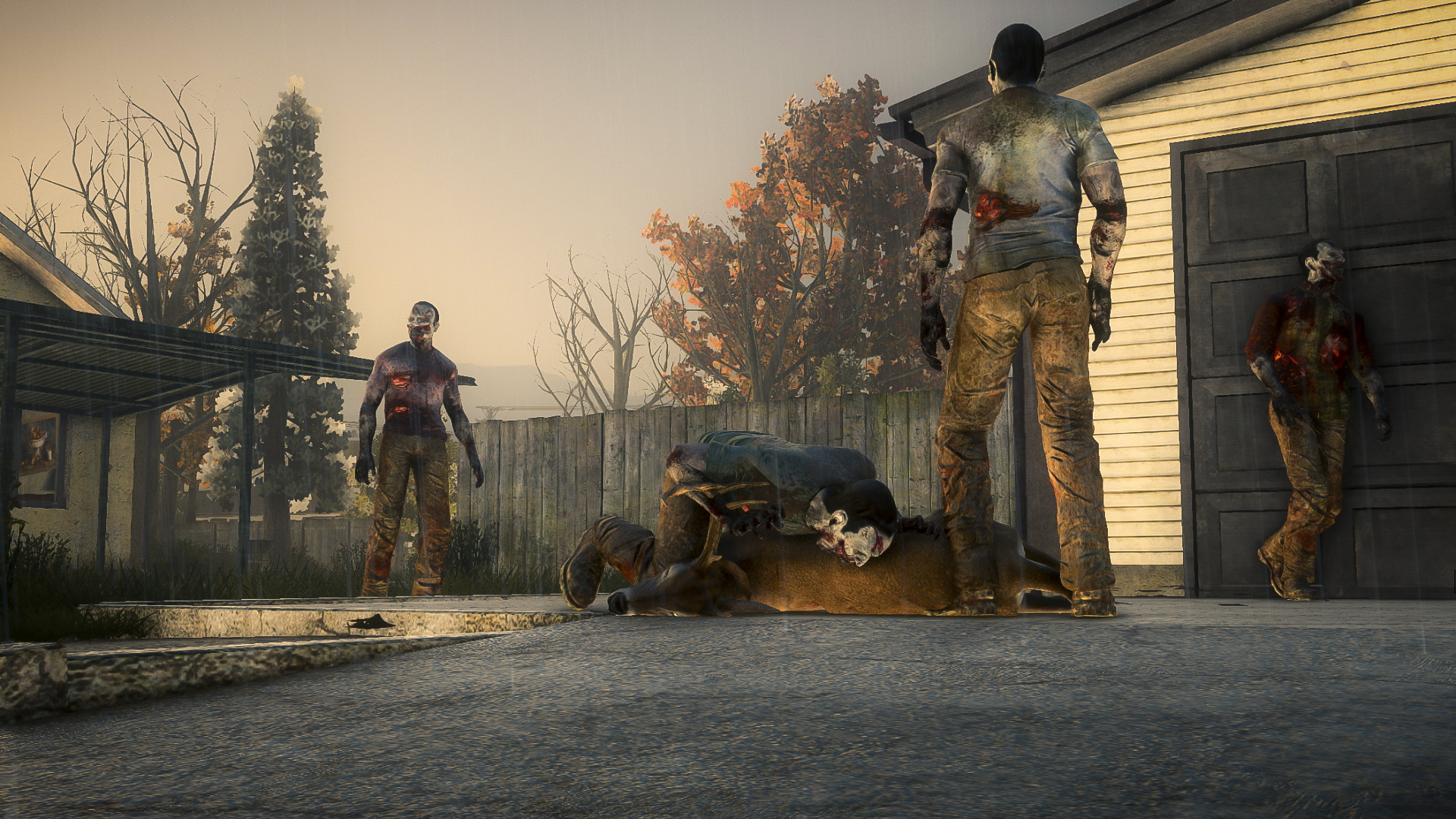 H1Z1 review: outbreak