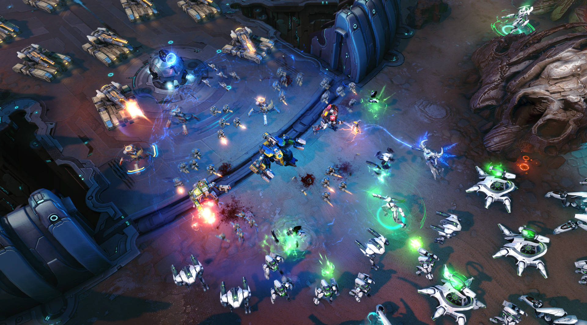 Bringing real-time strategy to the MOBA genre with Namco's Supernova