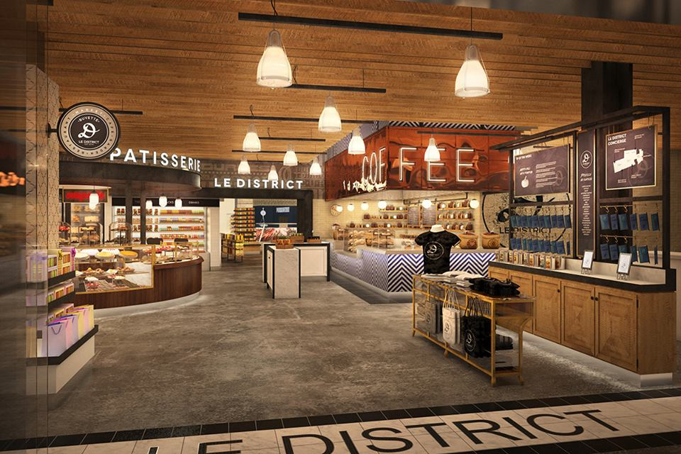 the 23 most anticipated food halls in the country eater. Black Bedroom Furniture Sets. Home Design Ideas