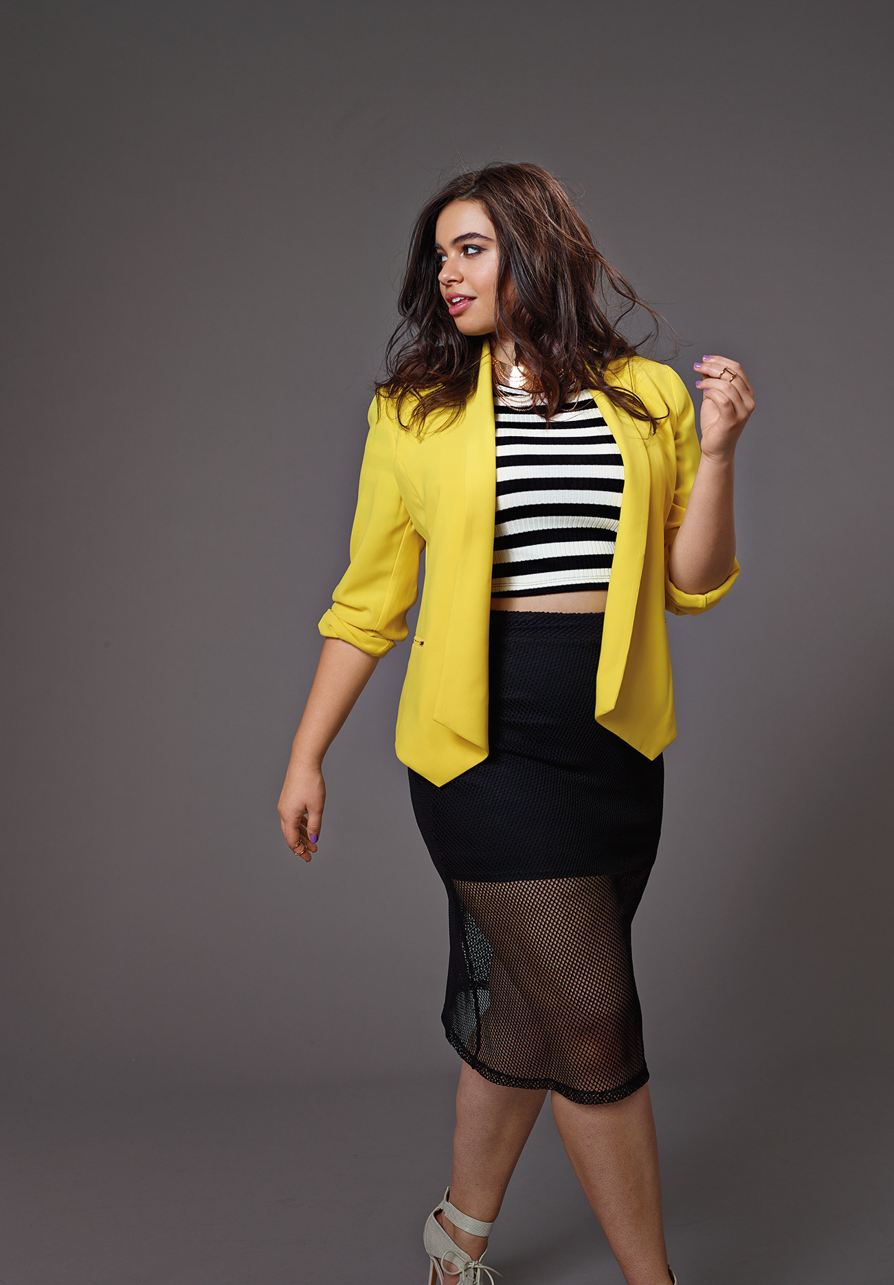 a9b4c1a6acb Charlotte Russe Launches a Plus-Size Line - Racked