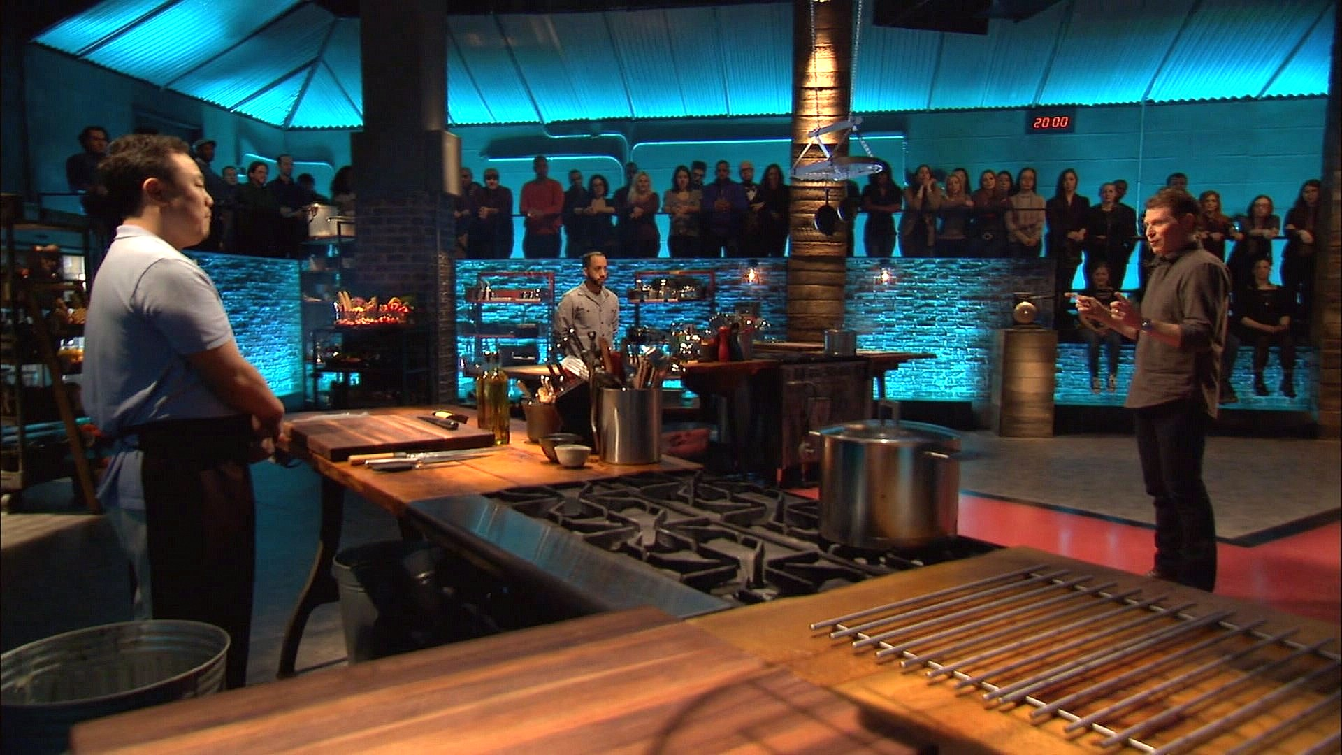 Food Network Places To Eat In Seattle