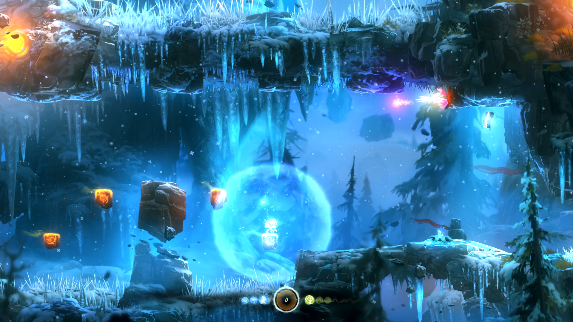 Ori and the Blind Forest review: the places you'll go