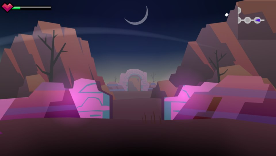 Severed's first dungeon is a compelling, artful creation