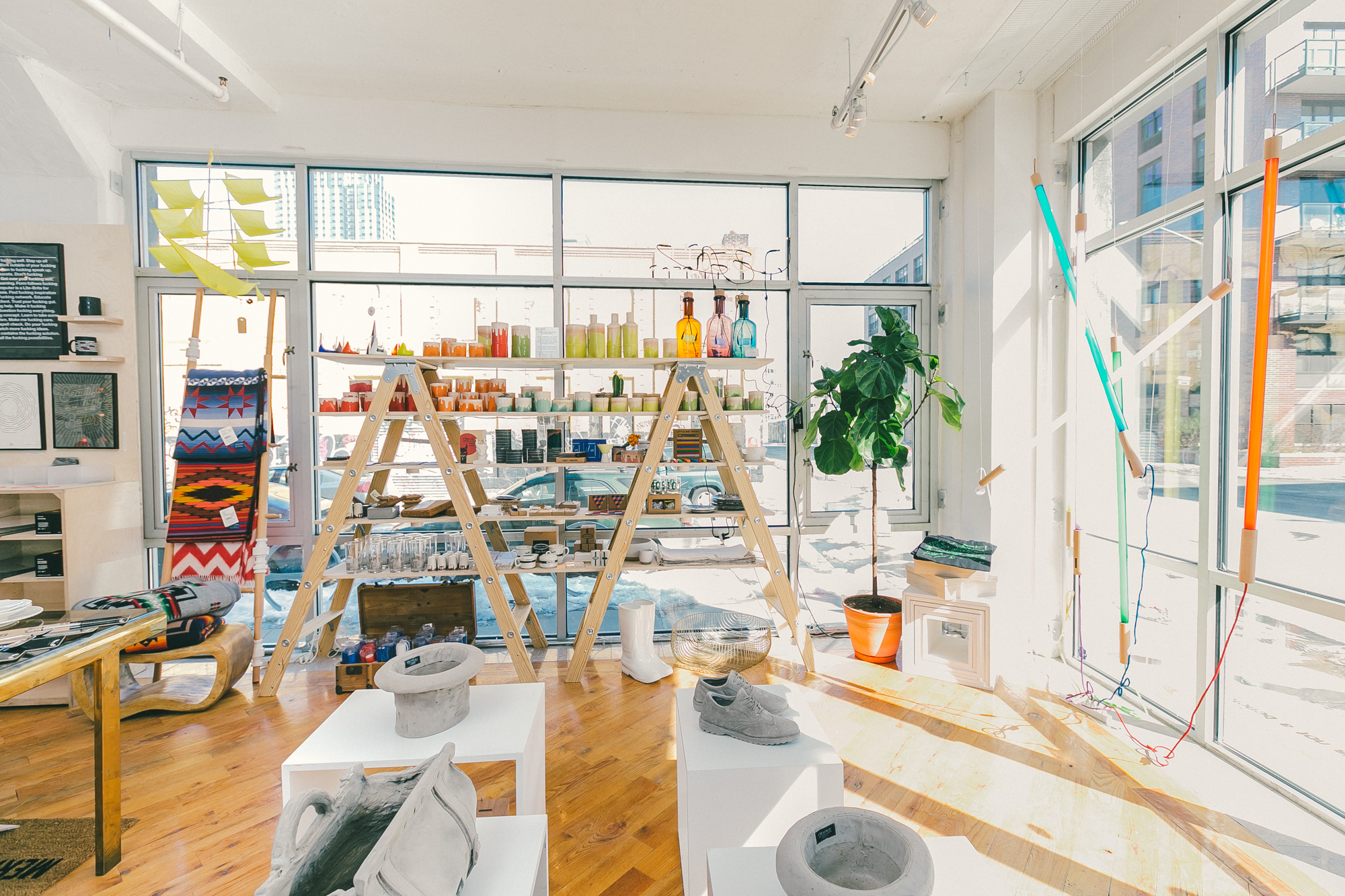 home decor stores brooklyn this shop wants your home to be as as your 11156