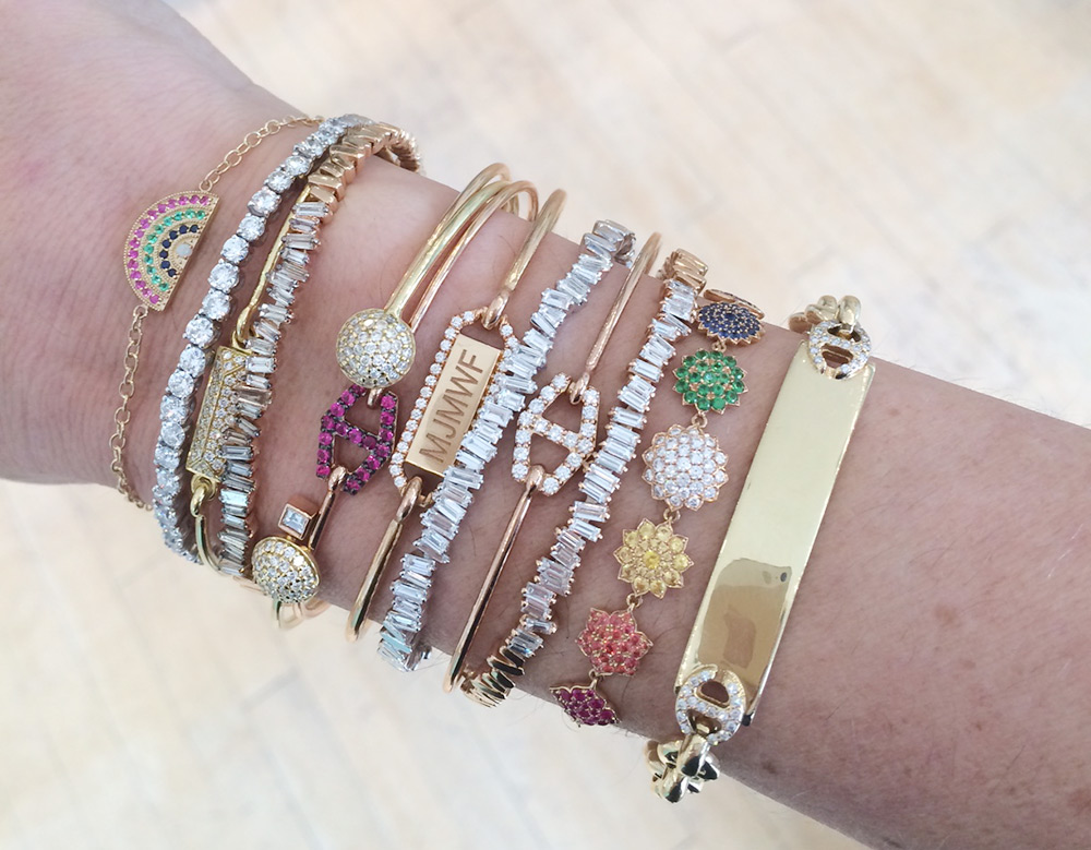 Luxe jewelry guru jaimie geller on spring 39 s bling trends for Latest fashion jewelry trends 2012