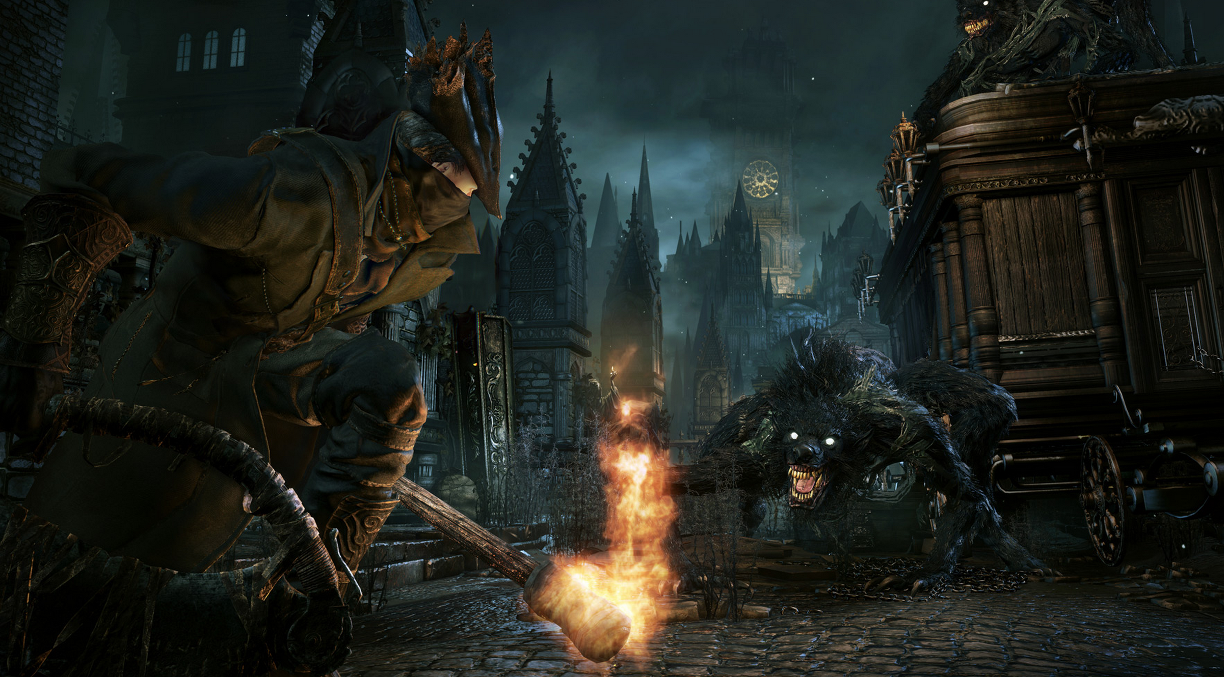 Bloodborne guide: Survival tips and boss walkthroughs for the discerning Hunter