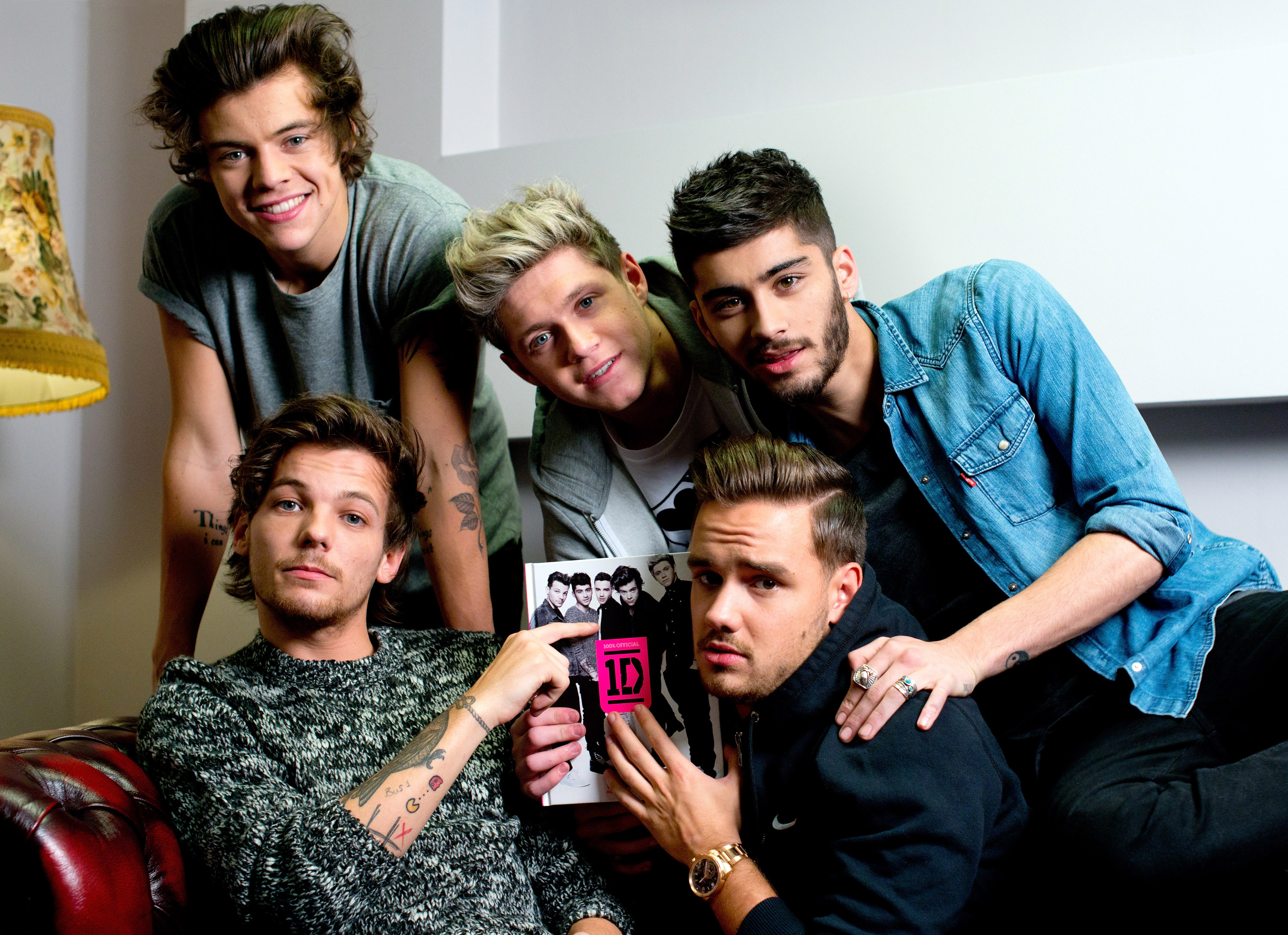 One Direction releases first post-Zayn single. Who's Zayn, again?