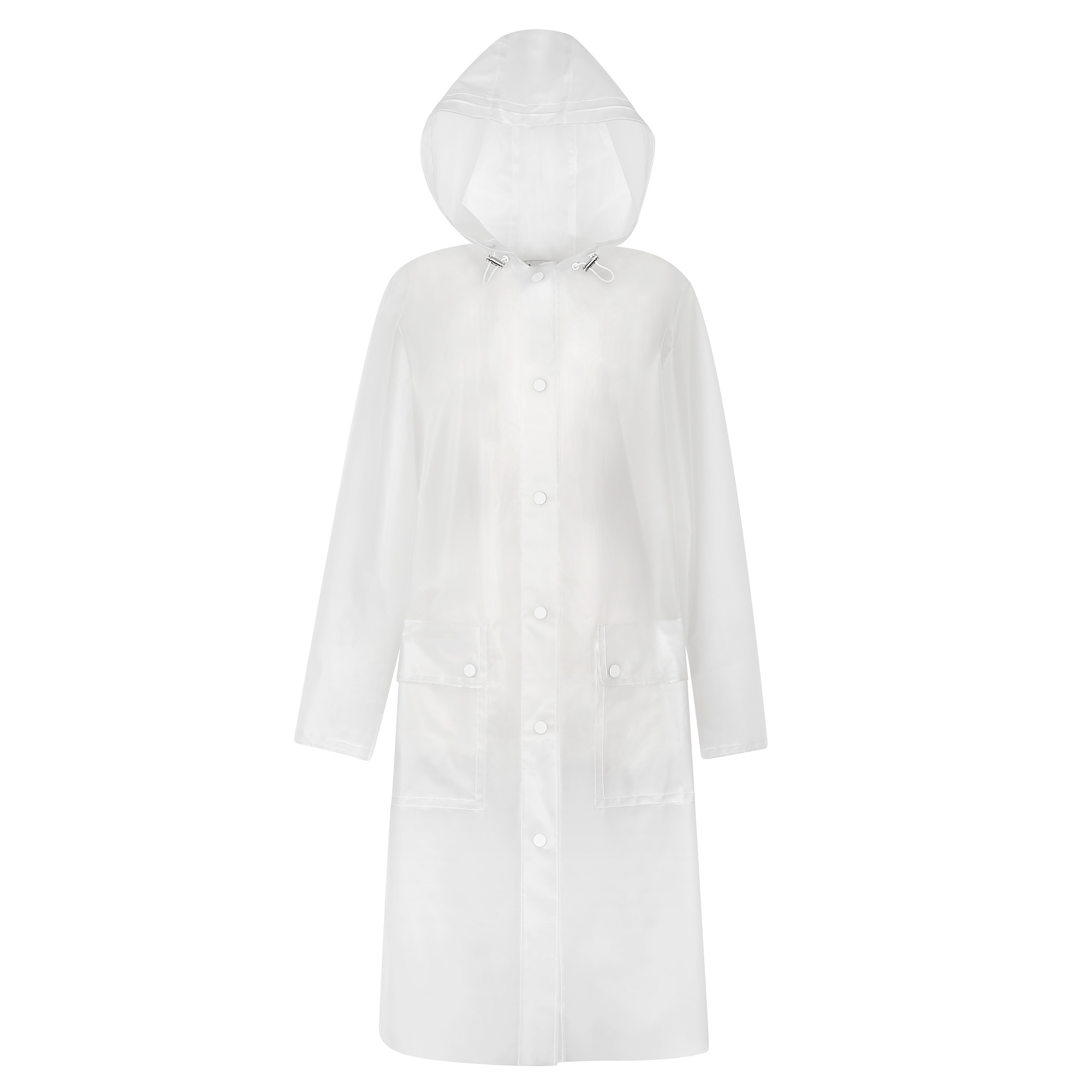 Spring Showers Bring Wet Basements: City Slickers: 10 Wet-Weather Jackets For Spring Showers