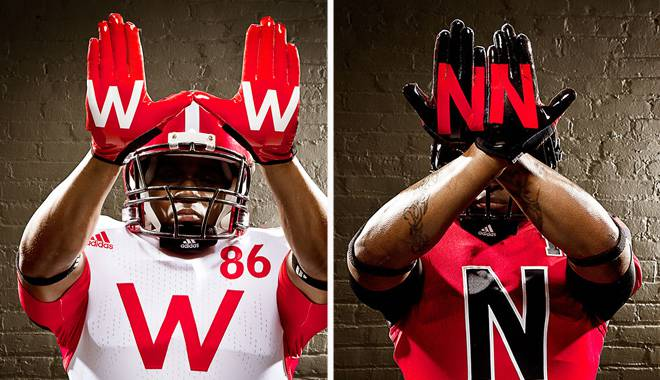 705426b90 Worst best uniforms in cfb (someone other than your own team)   CFB