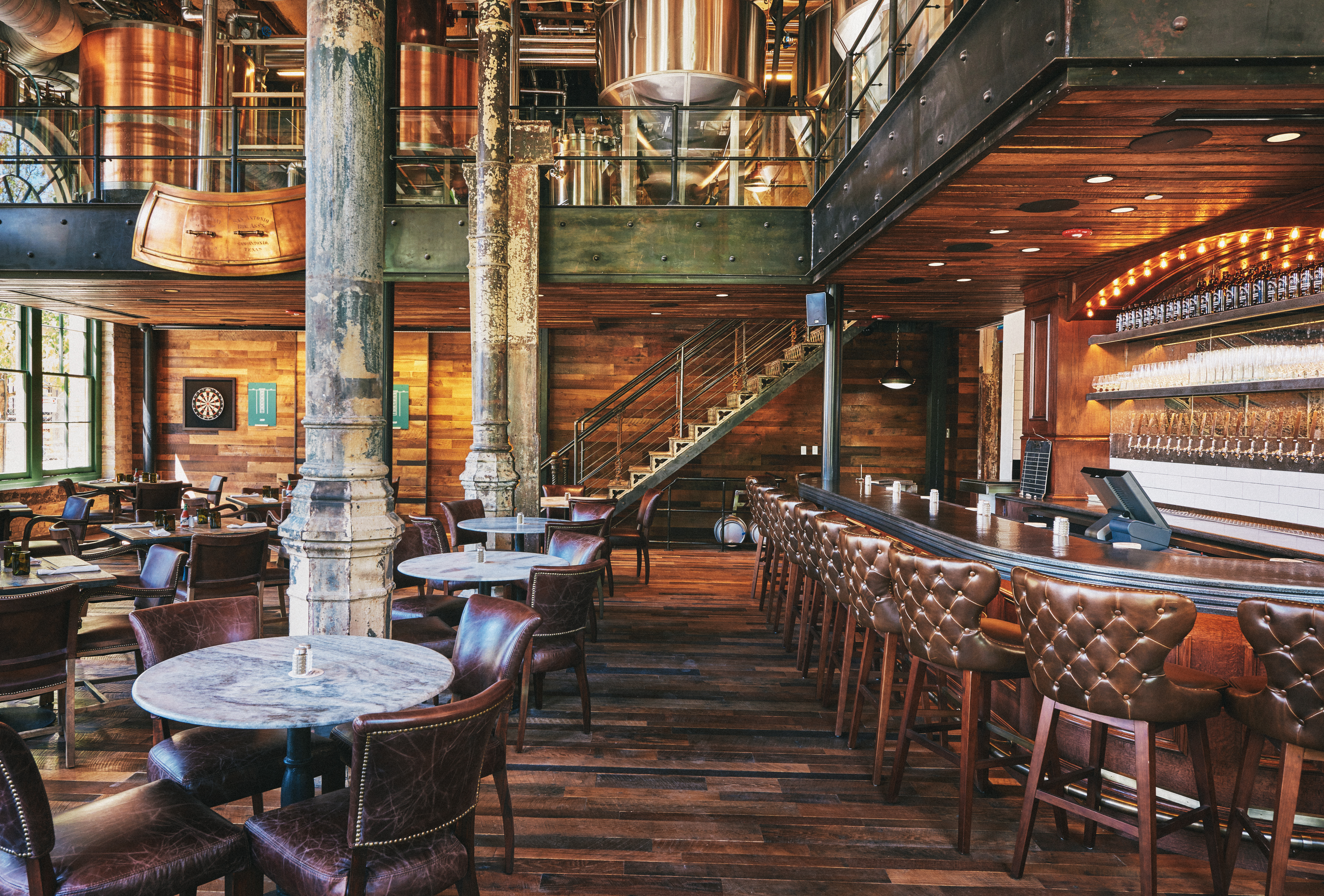 Take a Tour of Southerleigh, One of the Biggest—and Newest—Breweries ...