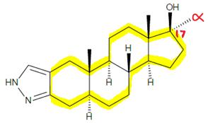 winstrol drug profile