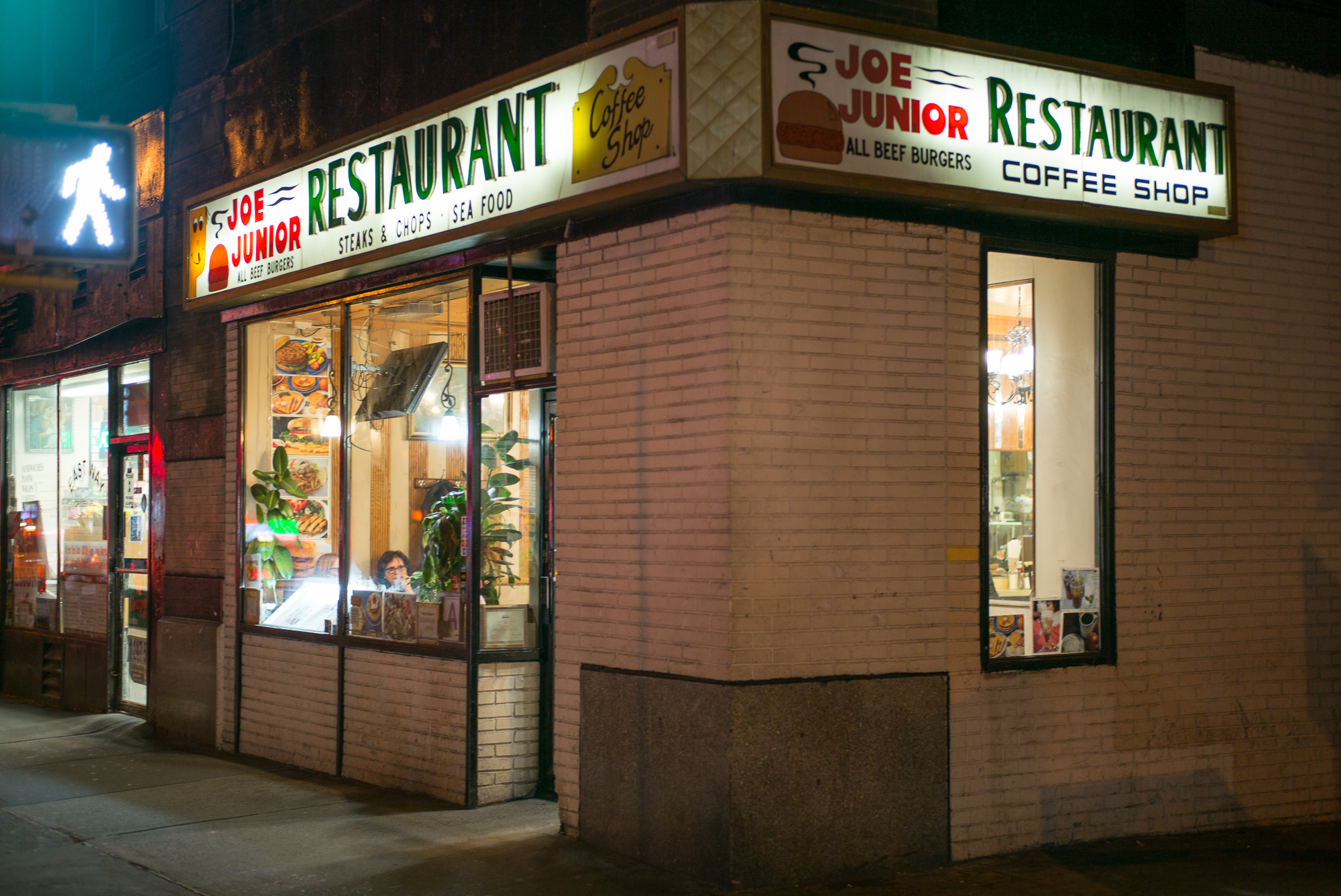 An eater 39 s guide to new york city eater ny for New restaurants