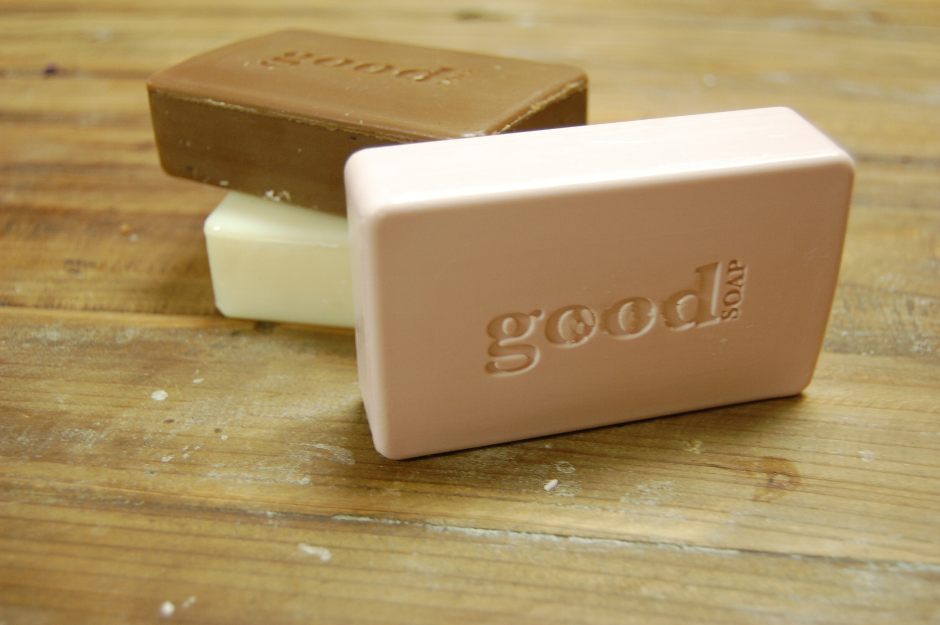 Whole Foods Coconut Oil Soap