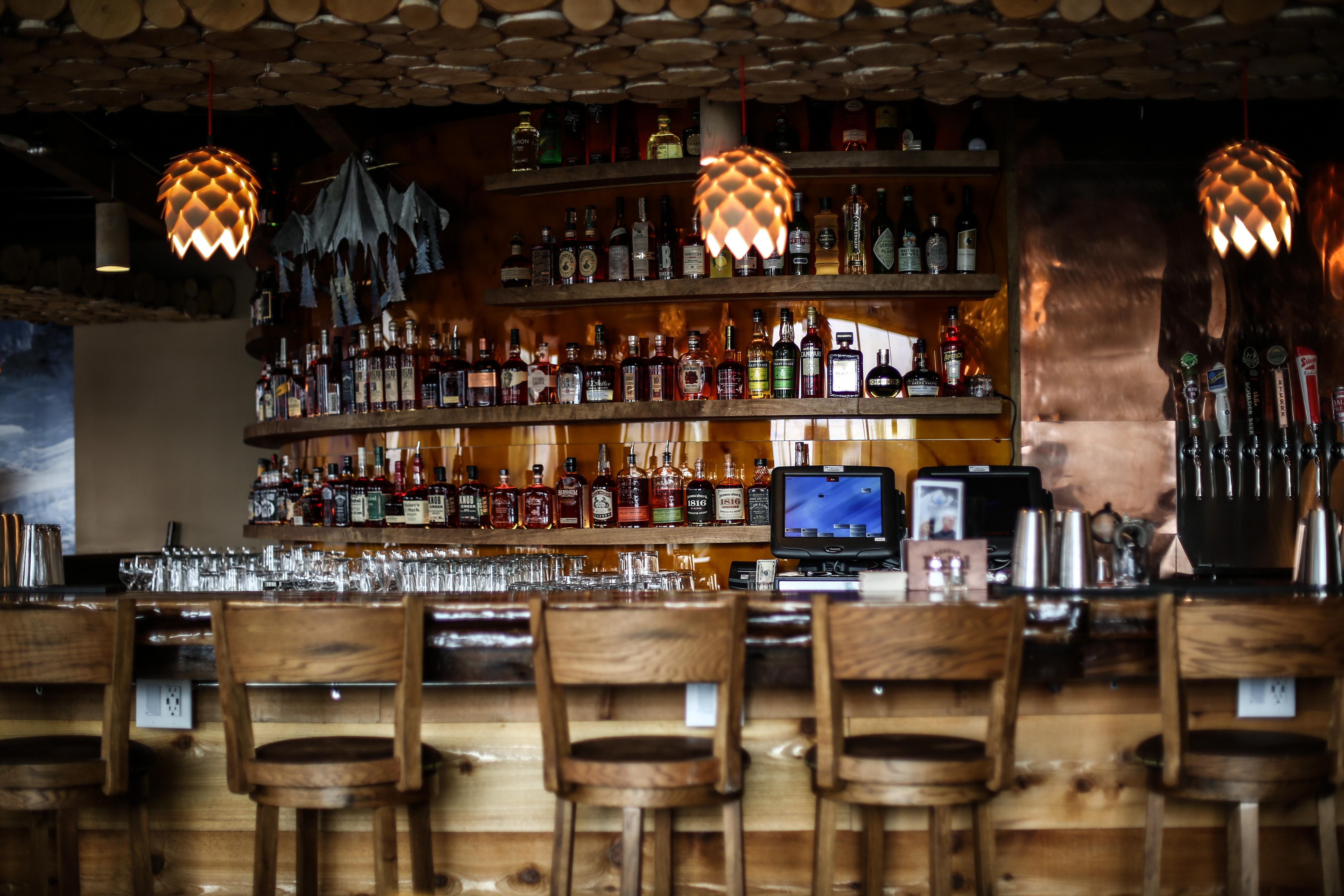 Take A First Look Inside Embers Ski Lodge Eater Nashville
