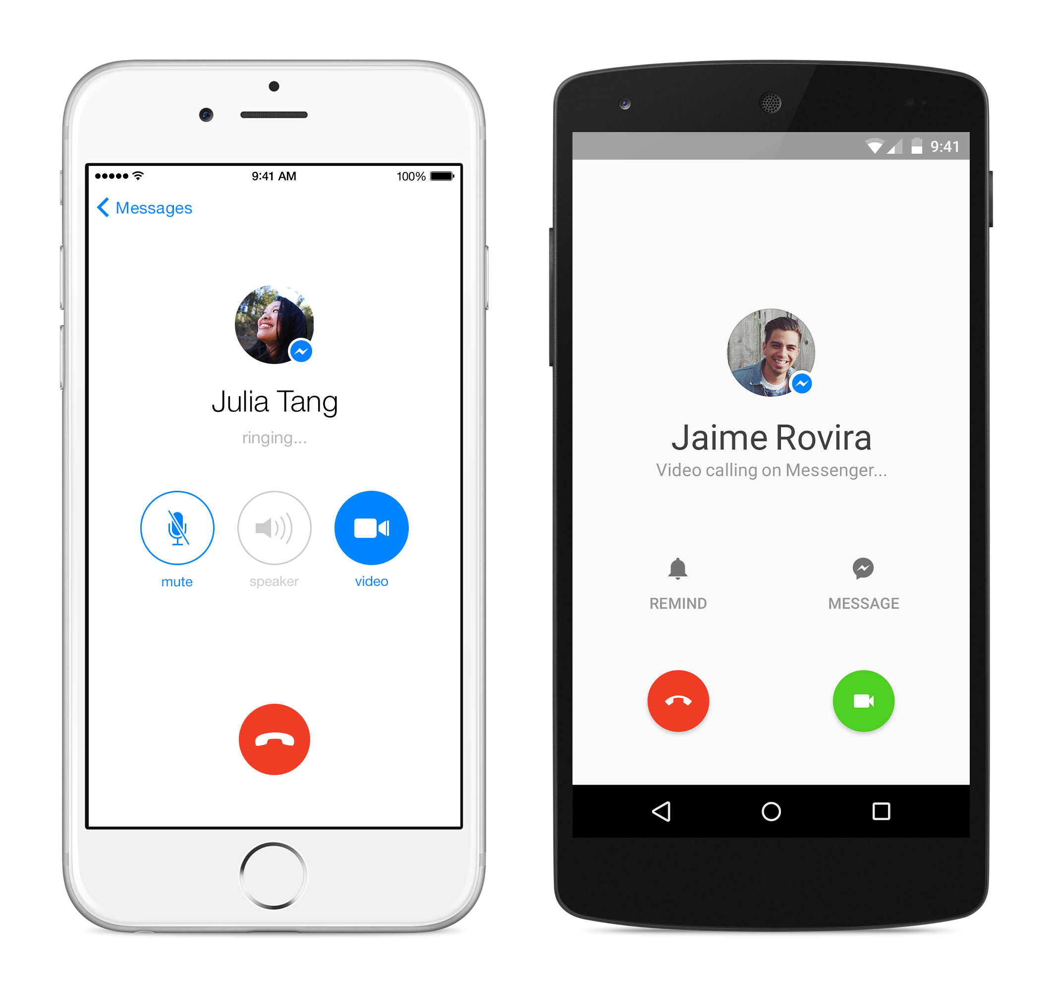 Ringing A Mobile Using Skype