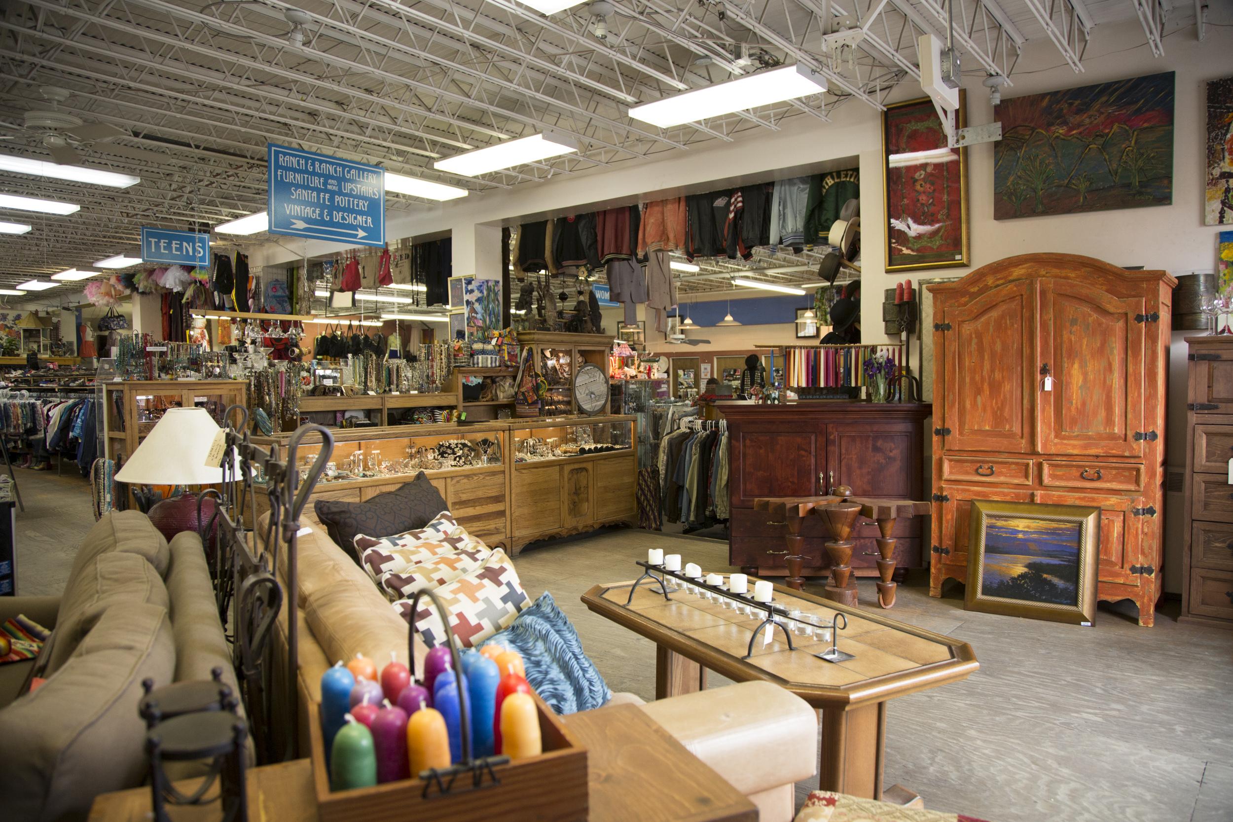Furniture consignment stores in santa fe nm - Double Take Santa Fe