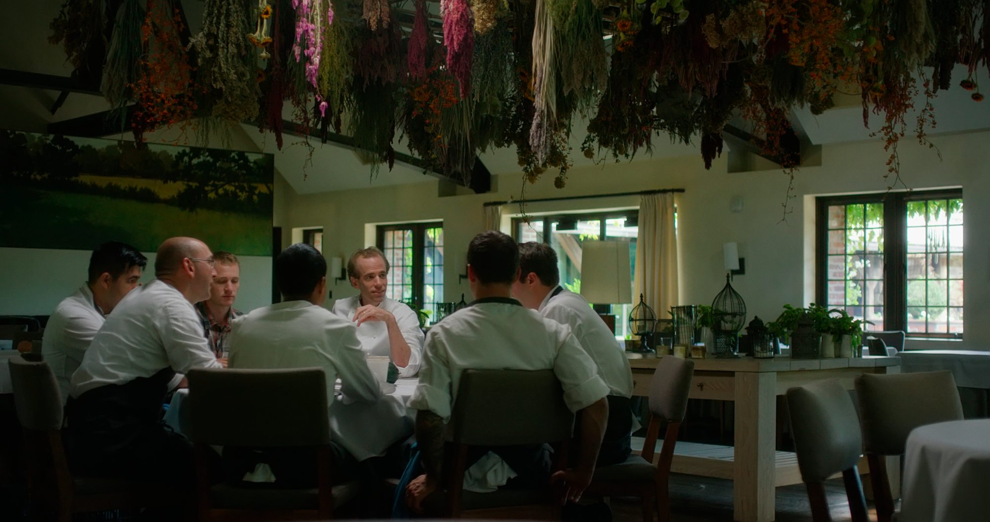 Review: How 'Chef's Table' Exposes the Gap Between Intent and Reality