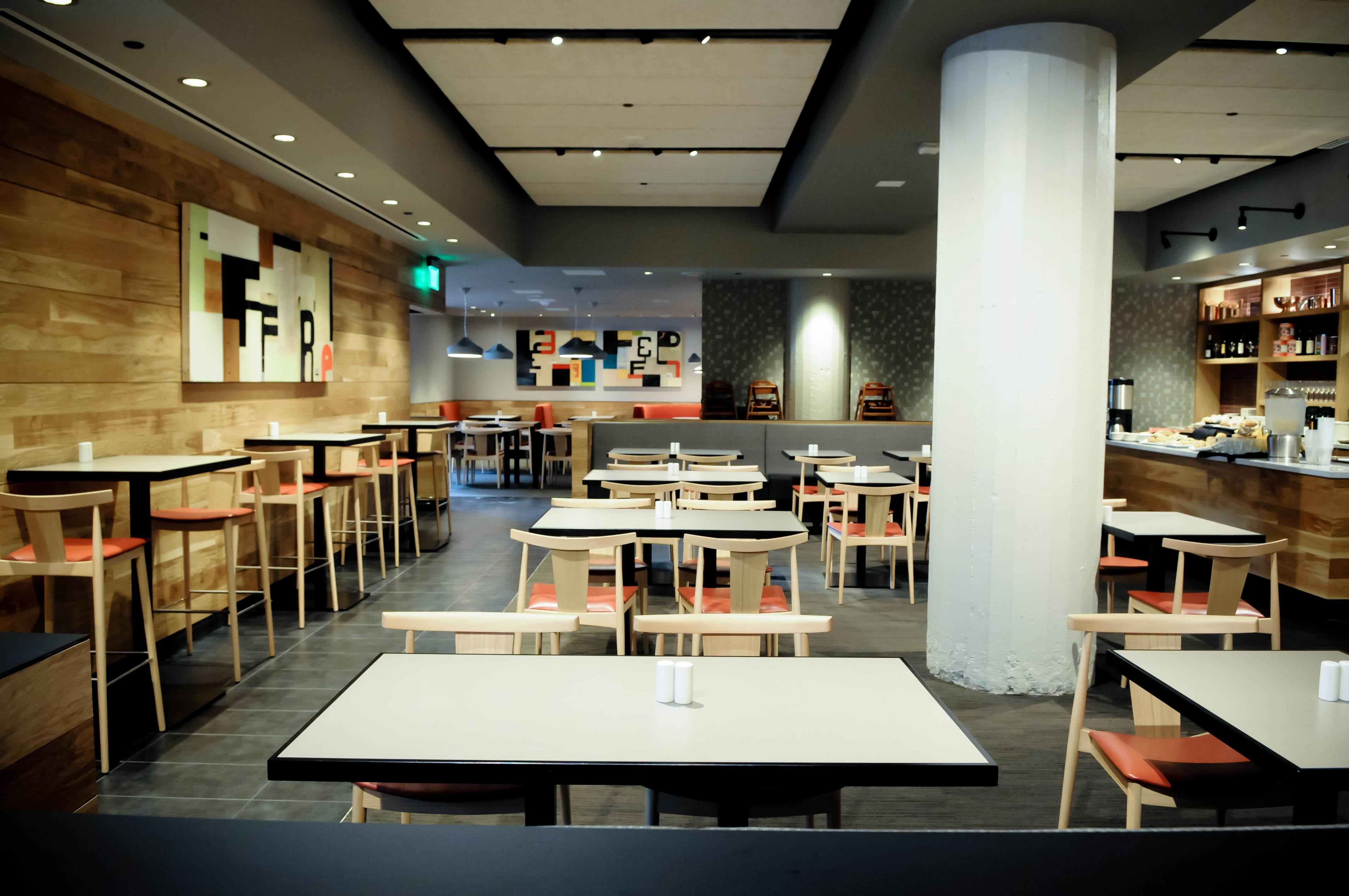 Nordstrom Cafe Menu Downtown Seattle