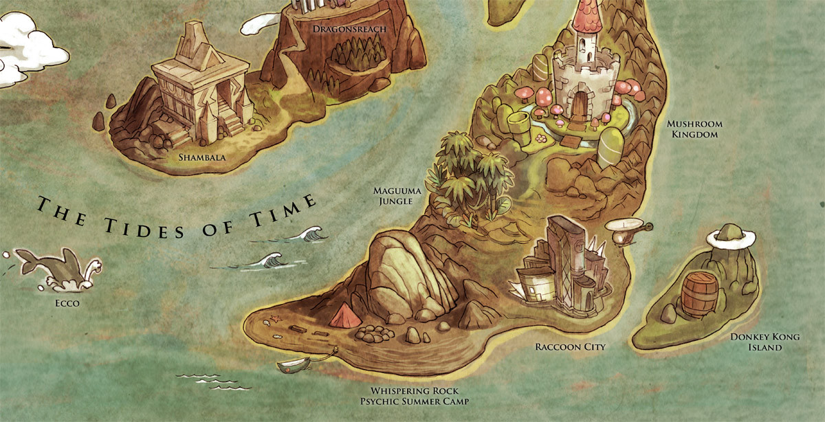Videogames world map gallery polygon 1 of 12 gumiabroncs Image collections