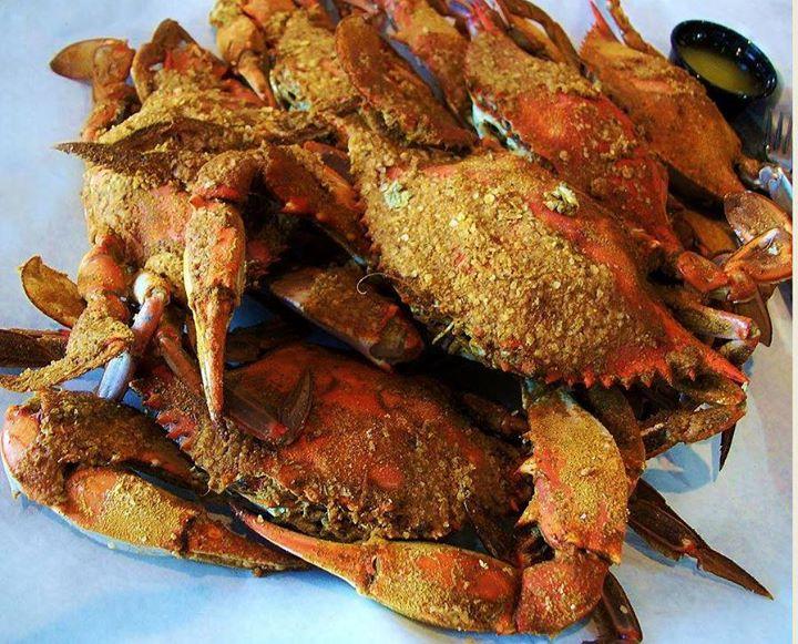 Crabhouse Restaurant Near Me