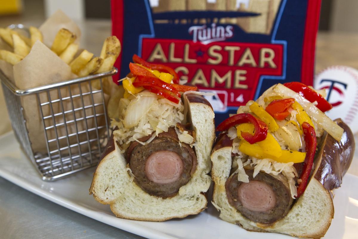 Best Hkt Dog Near Yankee Stadium