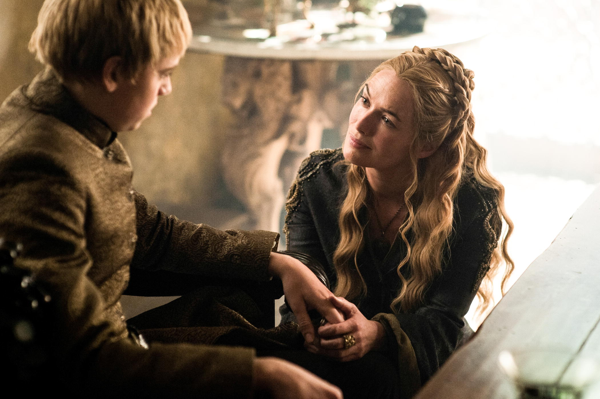 The Game of Game of Thrones: Season 5, Episode 7, The Gift - The Verge