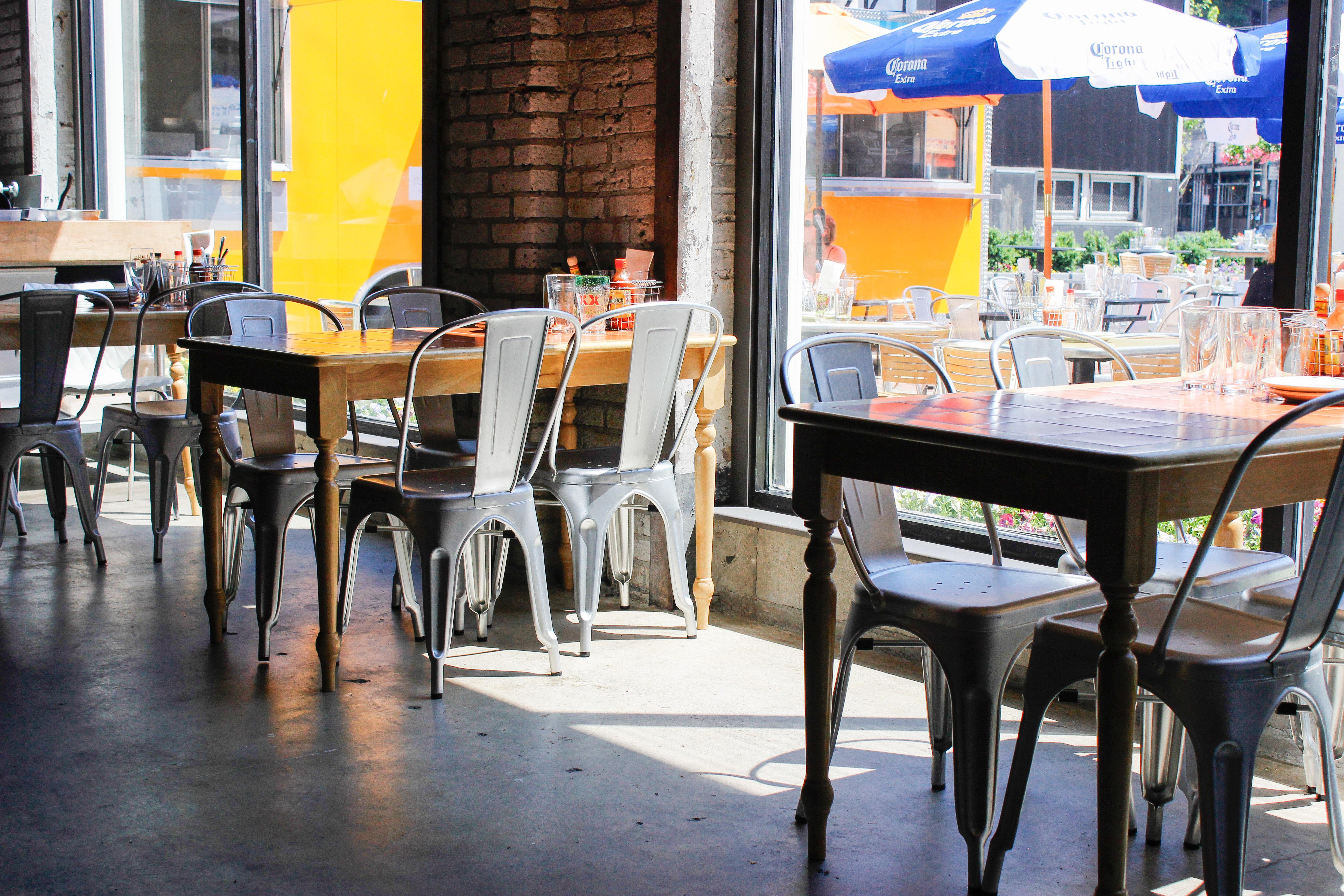 naco taco photos by katie chudy for eater - Taco Patio