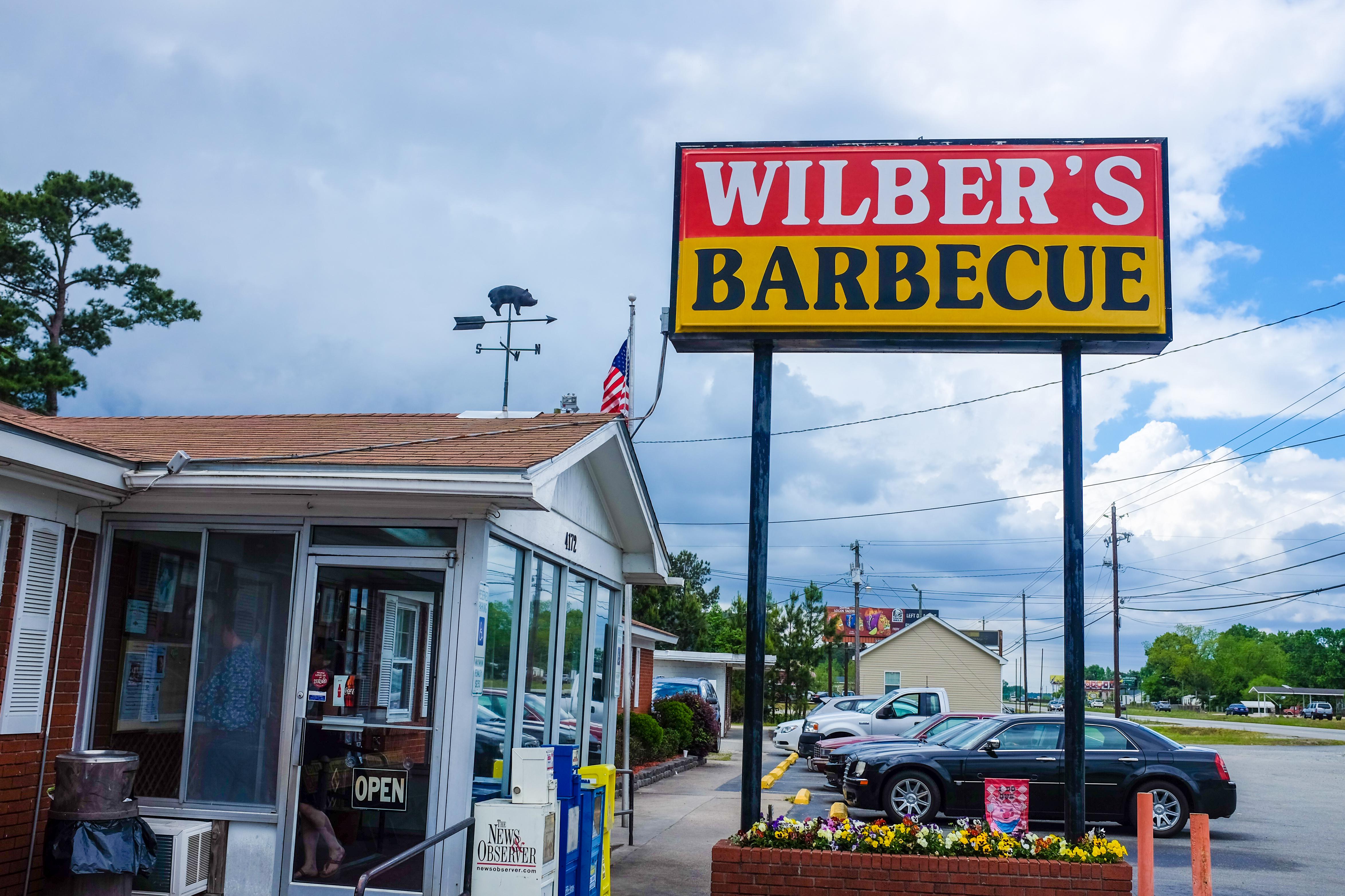Destination North Carolina: A Southern Food Road Trip Extravaganza ...